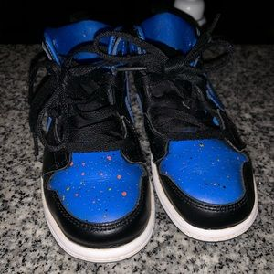 Air Jordan's